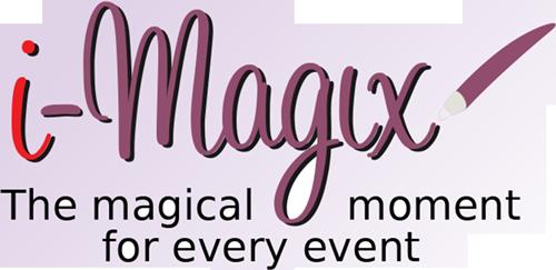 I-Magix ไอเมจิกซ์ บริการจอทัชสกรีน ทุกงาน Event สัมมนา แต่งงาน